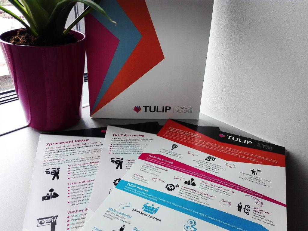 TULIP je partnerem konference Elektronicke ucetnictvi 2017 v Praze