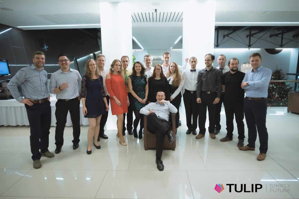 Vanocni_party_TULIP_Solutions_2017