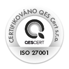 ISO certifikace - TULIP