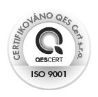 ISO certifikat TULIP