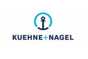 TULIP a Kuehne + Nagel spoluprace