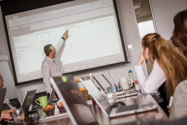 TULIP partnerem konference Cloud computing v praxi v Praze 2020